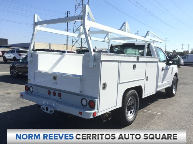 2019 F-350 Regular Cab 4x2,  Scelzi Service Body #190025 - photo 5