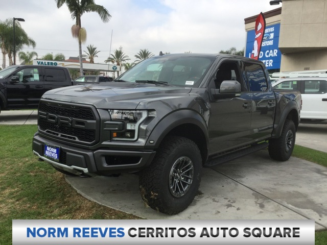 2019 F-150 SuperCrew Cab 4x4,  Pickup #190142 - photo 5