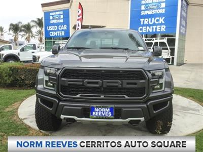 2019 F-150 SuperCrew Cab 4x4,  Pickup #190142 - photo 6