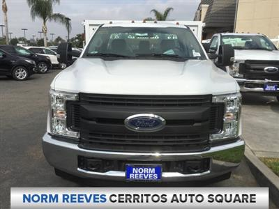 2019 F-350 Regular Cab DRW 4x2,  Royal Stake Bed #190170 - photo 6
