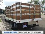 2019 F-350 Regular Cab DRW 4x2,  Royal Stake Bed #190170 - photo 4