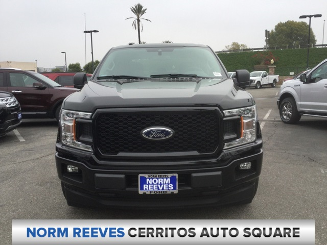 2019 F-150 SuperCrew Cab 4x2,  Pickup #190264 - photo 6