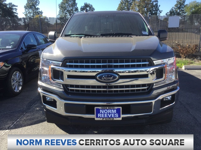 2019 F-150 SuperCrew Cab 4x2,  Pickup #190306 - photo 6