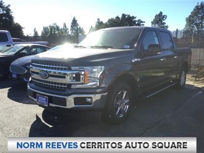 2019 F-150 SuperCrew Cab 4x2,  Pickup #190306 - photo 1