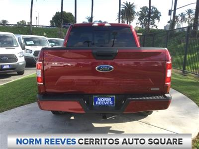 2019 F-150 SuperCrew Cab 4x2,  Pickup #190360 - photo 5