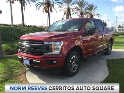 2019 F-150 SuperCrew Cab 4x2,  Pickup #190360 - photo 1