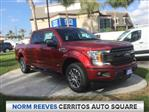 2019 F-150 SuperCrew Cab 4x2,  Pickup #190360 - photo 3