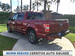 2019 F-150 SuperCrew Cab 4x2,  Pickup #190360 - photo 2