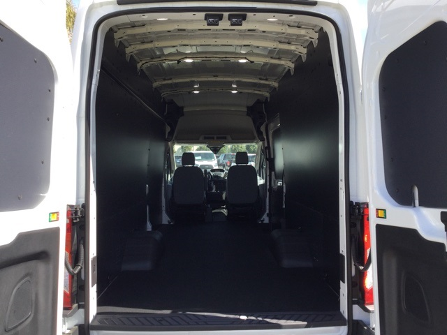 2018 Transit 350 HD High Roof DRW 4x2,  Empty Cargo Van #TRNS-180764 - photo 2