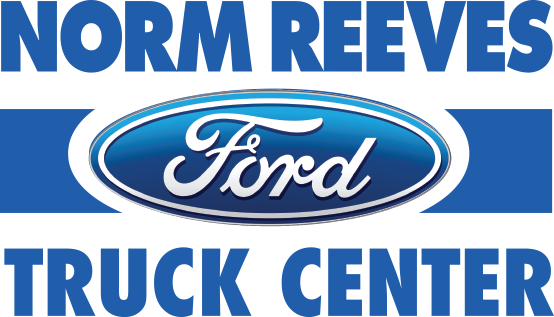 Norm Reeves Ford logo
