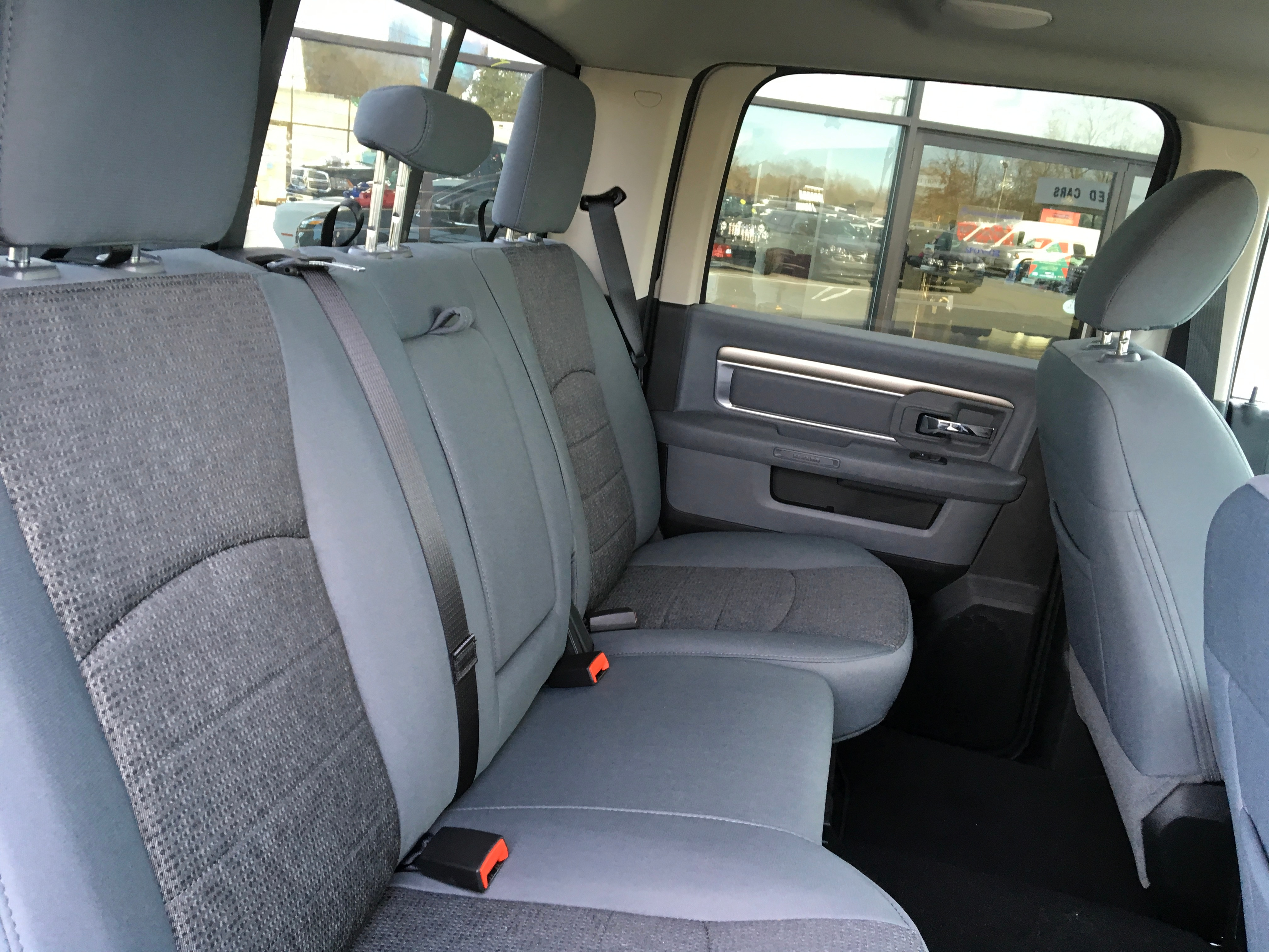 2018 Ram 2500 Crew Cab 4x4,  Pickup #18026 - photo 12