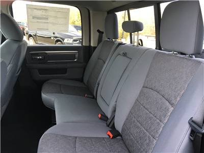 2018 Ram 2500 Crew Cab 4x4,  Pickup #18026 - photo 14