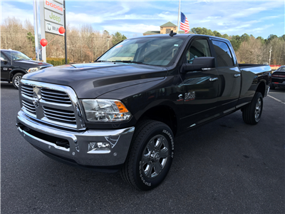 2018 Ram 2500 Crew Cab 4x4,  Pickup #18026 - photo 1