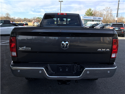 2018 Ram 2500 Crew Cab 4x4,  Pickup #18026 - photo 6