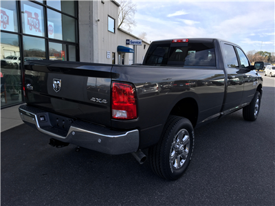 2018 Ram 2500 Crew Cab 4x4,  Pickup #18026 - photo 7