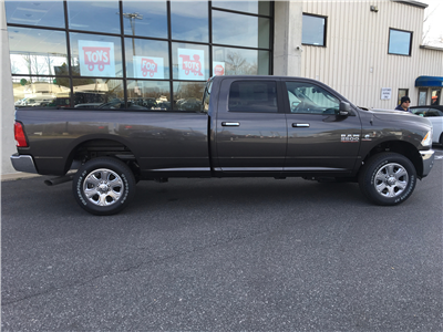 2018 Ram 2500 Crew Cab 4x4,  Pickup #18026 - photo 8
