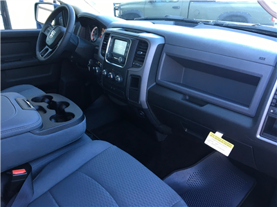 2018 Ram 1500 Crew Cab 4x4,  Pickup #18027 - photo 11
