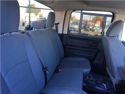 2018 Ram 1500 Crew Cab 4x4,  Pickup #18027 - photo 14