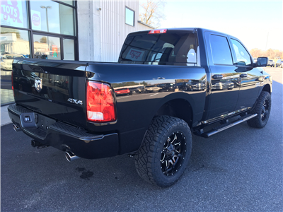 2018 Ram 1500 Crew Cab 4x4,  Pickup #18027 - photo 7