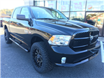 2018 Ram 1500 Crew Cab 4x4,  Pickup #18027 - photo 3