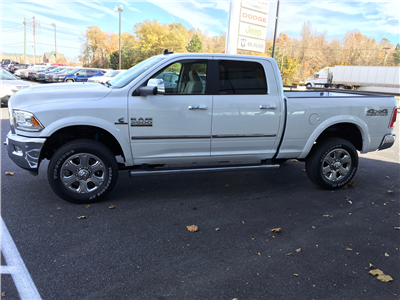 2018 Ram 2500 Crew Cab 4x4, Pickup #18064 - photo 5