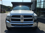 2018 Ram 5500 Regular Cab DRW 4x2,  Reading Landscaper SL Landscape Dump #18093 - photo 5