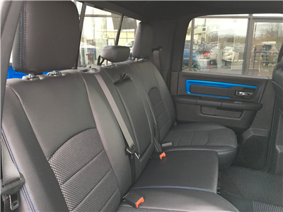 2018 Ram 1500 Crew Cab 4x4, Pickup #18133 - photo 14