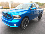 2018 Ram 1500 Crew Cab 4x4, Pickup #18133 - photo 1