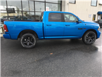 2018 Ram 1500 Crew Cab 4x4, Pickup #18133 - photo 8