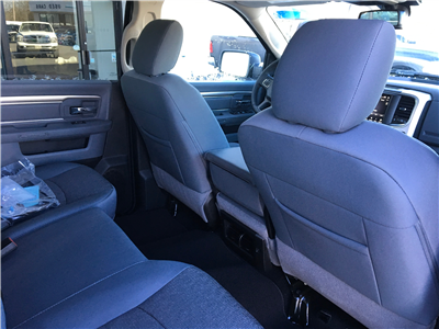 2018 Ram 1500 Crew Cab 4x4,  Pickup #18151 - photo 11