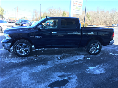 2018 Ram 1500 Crew Cab 4x4,  Pickup #18151 - photo 5