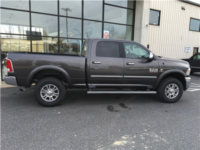 2018 Ram 3500 Crew Cab 4x4,  Pickup #18159 - photo 8