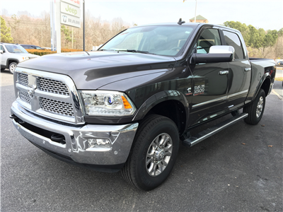 2018 Ram 3500 Crew Cab 4x4,  Pickup #18159 - photo 1