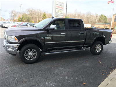 2018 Ram 3500 Crew Cab 4x4,  Pickup #18159 - photo 5
