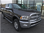 2018 Ram 3500 Crew Cab 4x4,  Pickup #18159 - photo 3