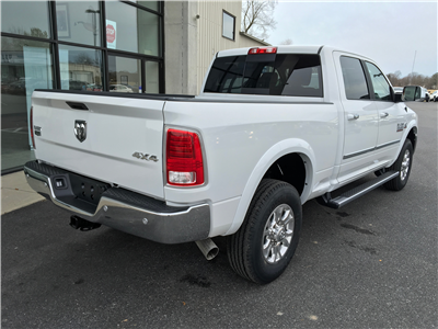2018 Ram 3500 Crew Cab 4x4,  Pickup #18160 - photo 7