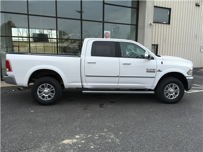 2018 Ram 3500 Crew Cab 4x4,  Pickup #18160 - photo 8