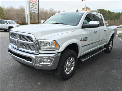2018 Ram 3500 Crew Cab 4x4,  Pickup #18160 - photo 1