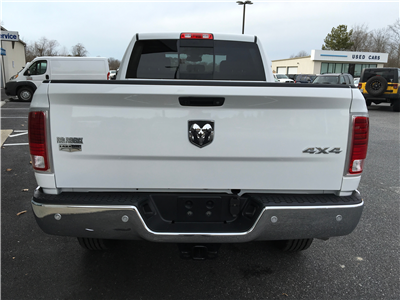 2018 Ram 3500 Crew Cab 4x4,  Pickup #18160 - photo 6
