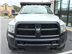 2018 Ram 4500 Regular Cab DRW 4x4,  Galion Dump Body #18182 - photo 4