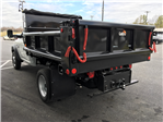 2018 Ram 4500 Regular Cab DRW 4x4,  Galion Dump Body #18182 - photo 1