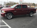 2018 Ram 1500 Crew Cab 4x4,  Pickup #18258 - photo 5