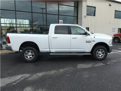 2018 Ram 3500 Crew Cab 4x4,  Pickup #18268 - photo 8