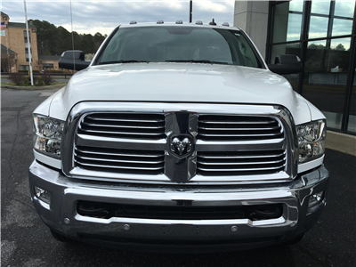 2018 Ram 3500 Crew Cab 4x4,  Pickup #18268 - photo 4