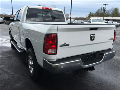 2018 Ram 3500 Crew Cab 4x4,  Pickup #18268 - photo 2