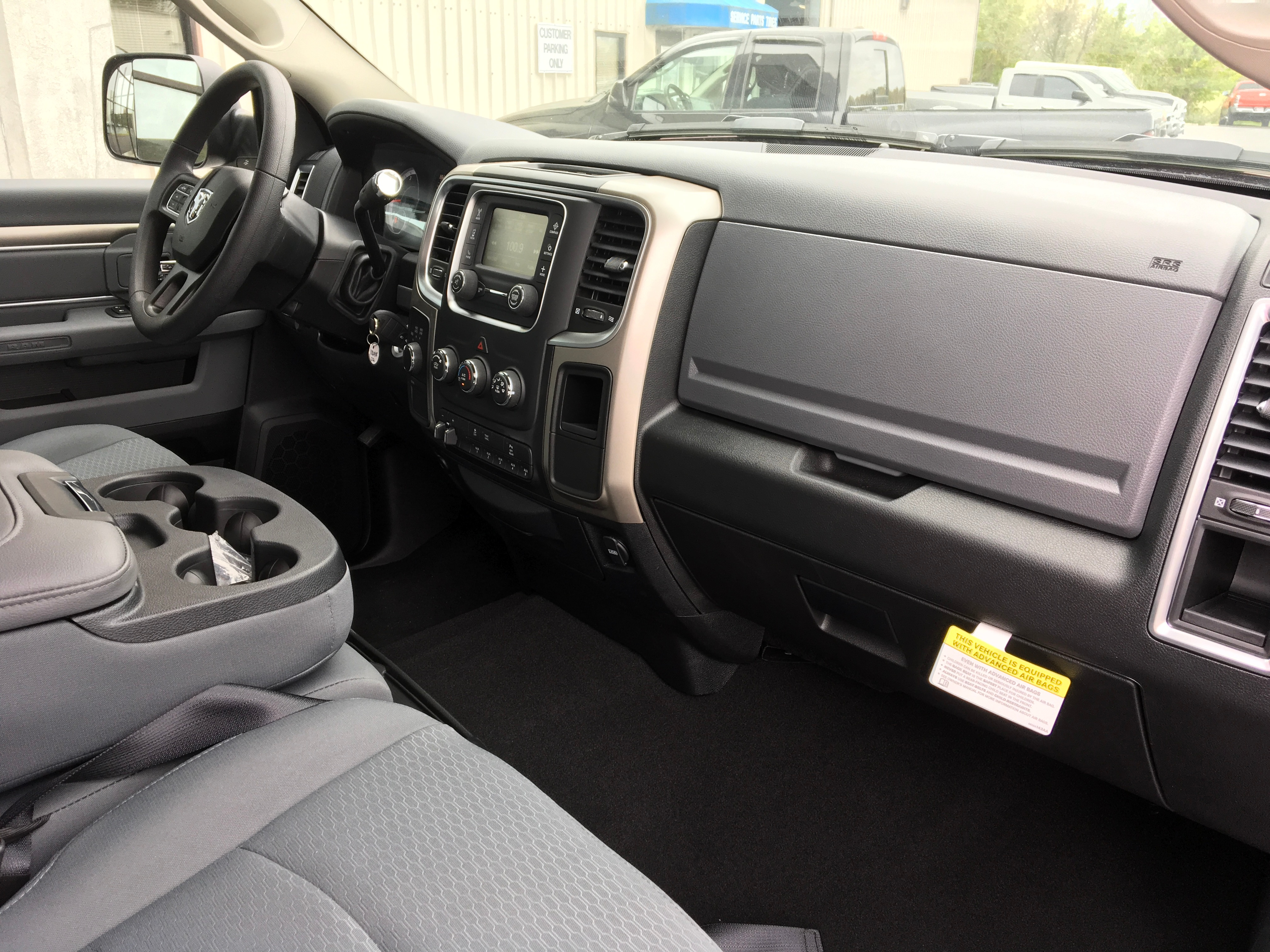 2018 Ram 3500 Crew Cab 4x4,  Pickup #18295 - photo 9