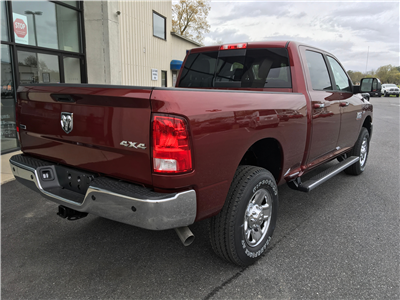 2018 Ram 3500 Crew Cab 4x4,  Pickup #18295 - photo 7