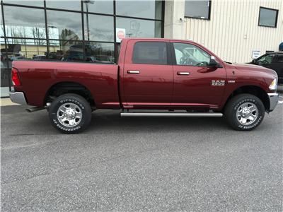 2018 Ram 3500 Crew Cab 4x4,  Pickup #18295 - photo 8