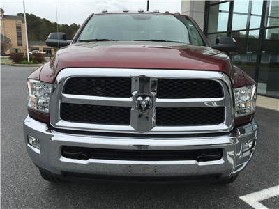 2018 Ram 3500 Crew Cab 4x4,  Pickup #18295 - photo 4