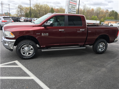2018 Ram 3500 Crew Cab 4x4,  Pickup #18295 - photo 5